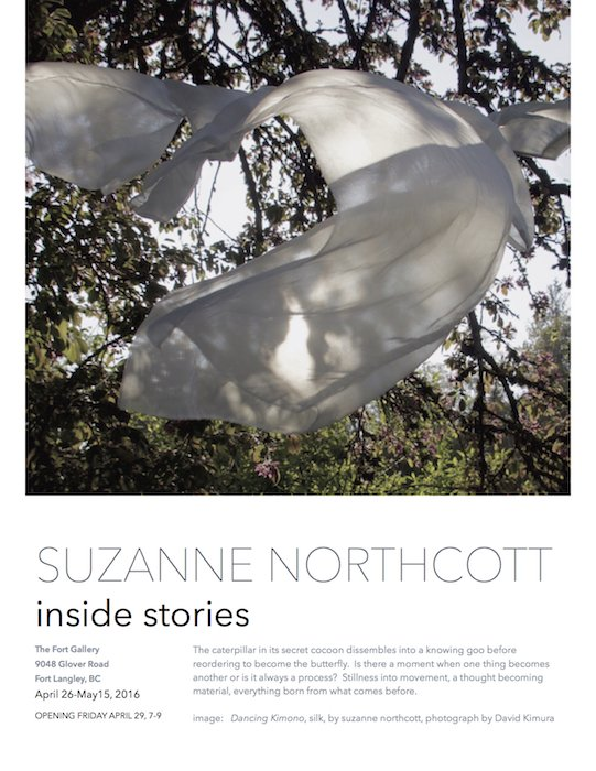 Fort Gallery - Suzanne Northcott