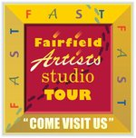 Fairchild Artists Studio Tour logo