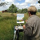 Coutts Centre plein air evite