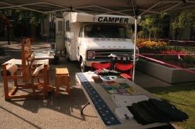 """""""The Camper"""""""