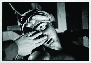 "Evgen Bavcar, ""A Close Up View,"" 1997"