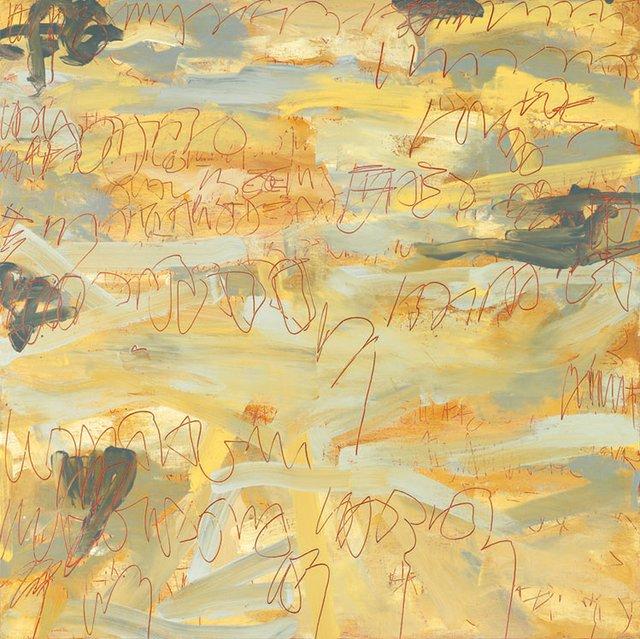 """Pierre Coupey, """"Field III,"""" 2010-2012"""