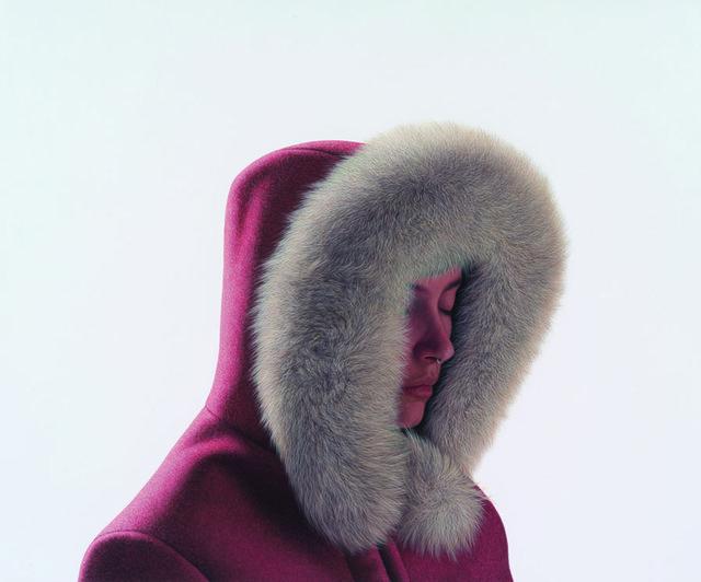 "Karel Funk, ""Untitled #65,"" 2014"