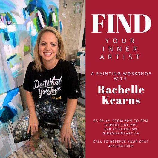 Rachel Kearns