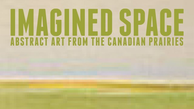 Imagined Space - Uof Lethbridge