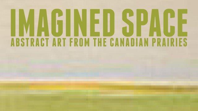 Imagined Space - Uof Lethbridge