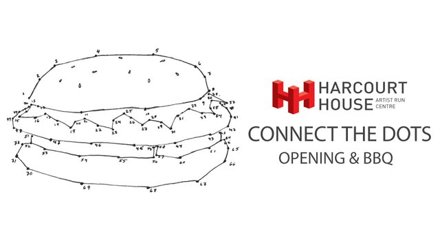 """Harcourt """"Connect the Dots"""""""