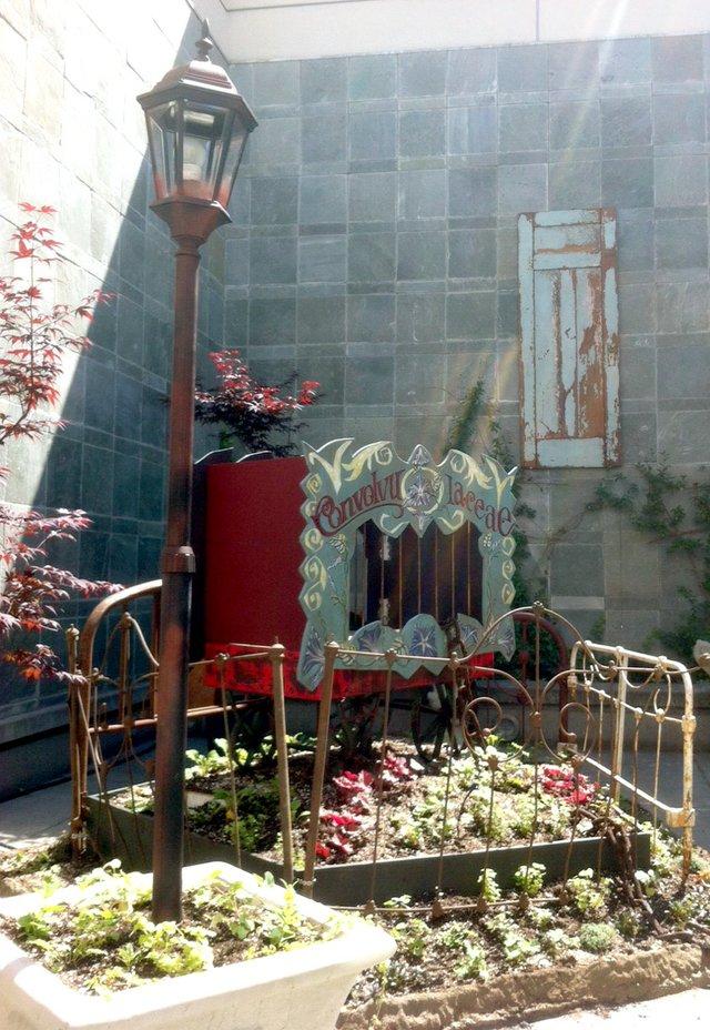 Artists Garden - Kelowna