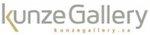 Kunze Gallery logo