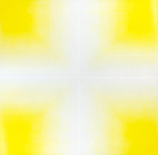 "Marie Lannoo, ""KIN 5,"" 2015"