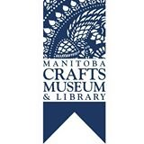 Manitoba Craft Museum logo