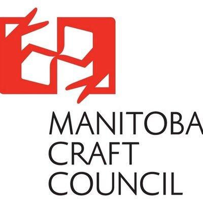 Manitoba Craft Council logo