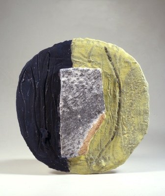 """John Chalke RCA (1940-2014), """"Turned Over - The Other Side - Underneath It All,"""" 2009"""