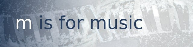 Crowsnest Pass M is for music