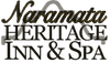 Naramata Inn logo