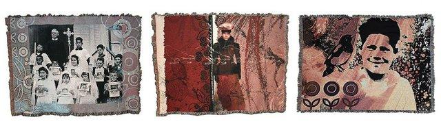 Kim Stewart, Blankets