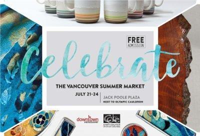 Celebrate Market 2016