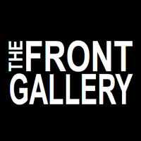 The Front Gallery logo new