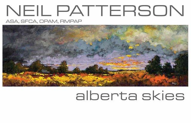 Neil Patterson