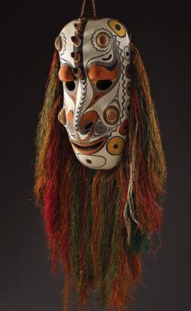 """""""Dance Mask"""""""