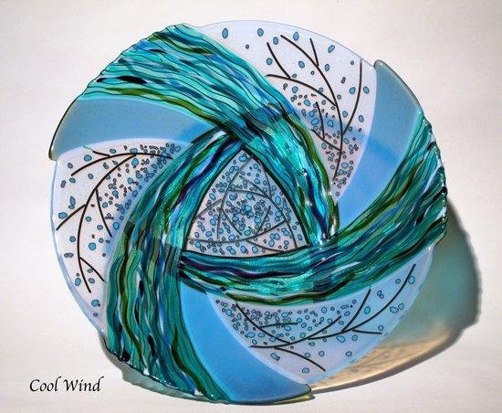 """Lee Brady, """"Cool Wind"""""""
