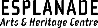 Esplanade logo_2013