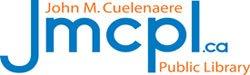John M Cuelenaere Public Library logo