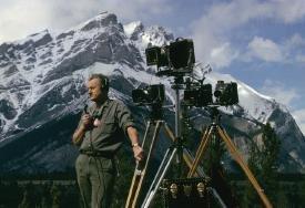 """Photographer Nicholas Morant"""