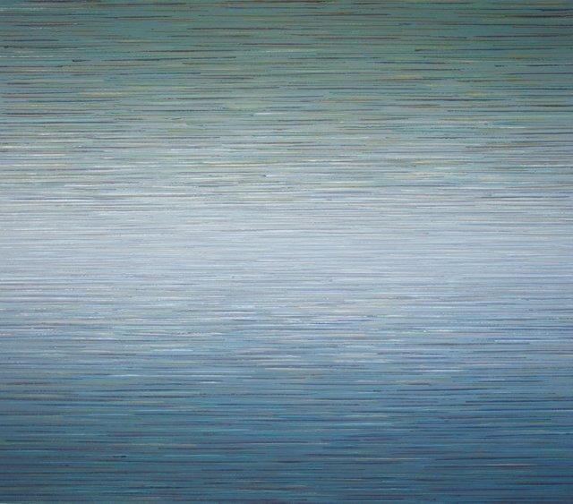 "Jan Kabatoff, ""Reflection Series #1"""