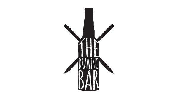 The Drawing Bar logo