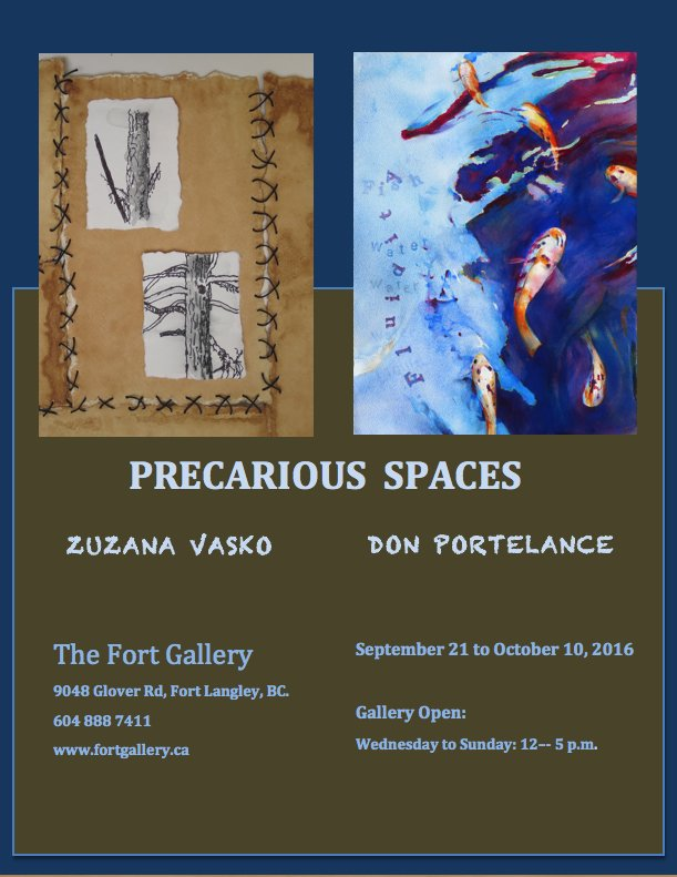 Portelance Vasko invitation