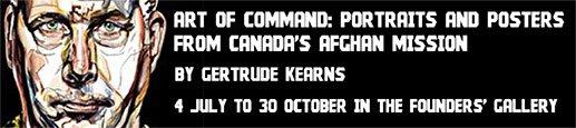 Art of Command: Gertrude Kearns