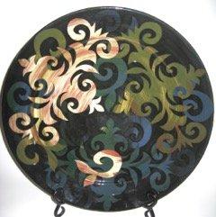 Sally Dobbin, pottery