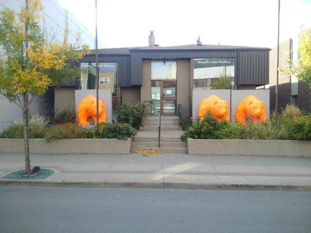 Douglas Udell Gallery