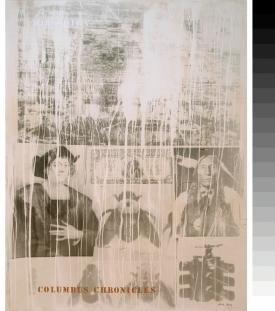"""Columbus Chronicles"""