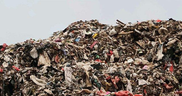 Trash Talk - University of Lethbridge
