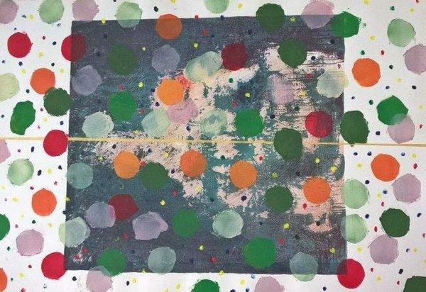 """Jeffrey Spalding, """"Iskowitz for Walter Moos,"""" 2012"""