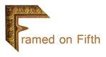 Framed on Fifth logo