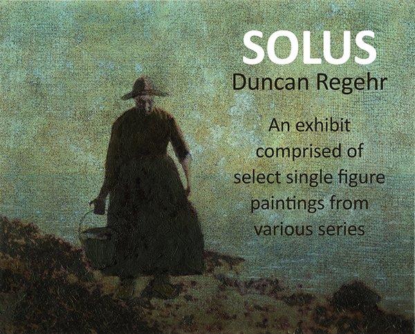 Duncan Regehr at Petley-Jones