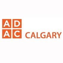 ADAC Calgary logo