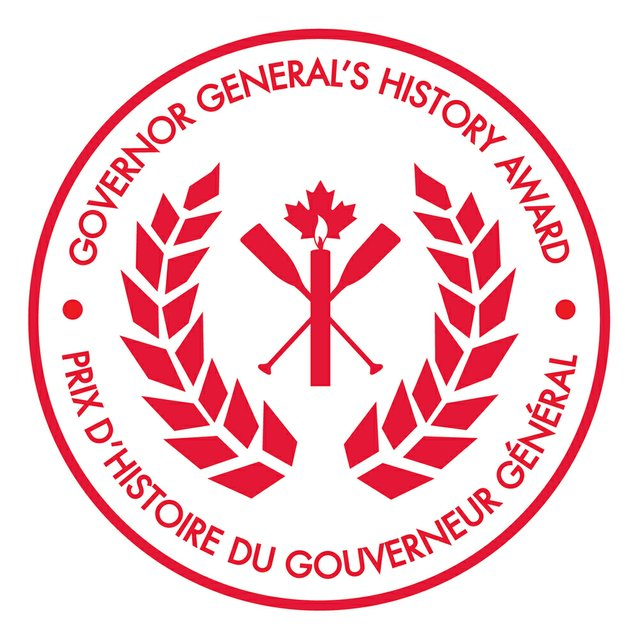 Governor General's History Award