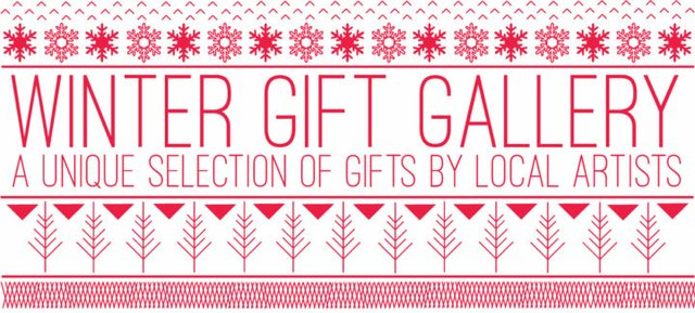 Winter Gift Gallery