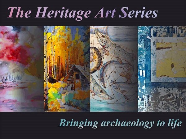 Heritage Art Series