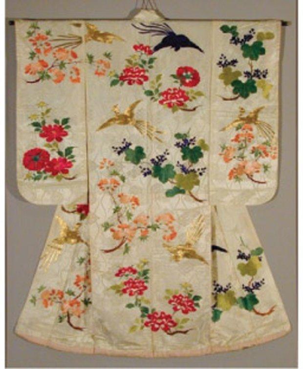 Kimono - Audain Art Museum