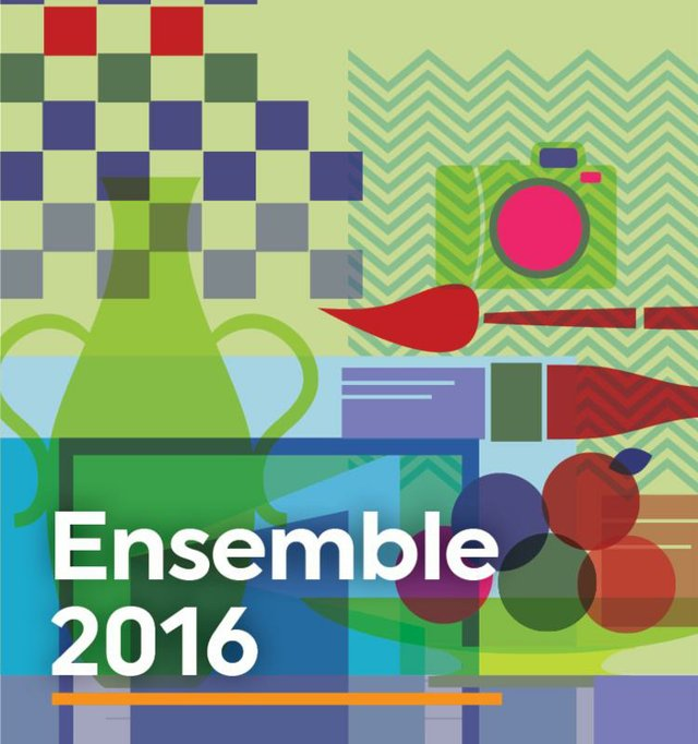 Ensemble 2016 at ACT Art Gallery