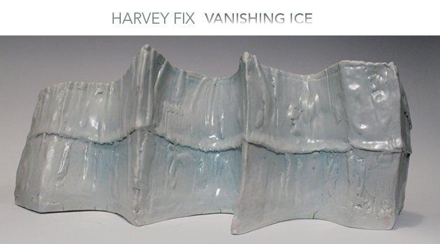 "Harvey Fix, ""Vanishing Ice,"" nd"