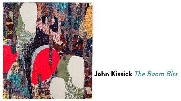 "John Kissick, ""Boom Bits,"" nd"