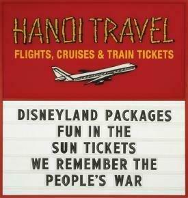 """""""Hanoi Travel"""""""