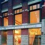 Nicholas Metivier Gallery logo