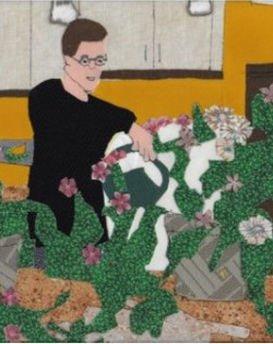 How Does Your Garden Grow? Wayne Arthur Gallery